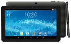 Blaupunkt Discovery 1000C Tablet mit Tasche, 10,1'' , Quad-Core, 1GB RAM, 8GB Flash, Android 5.1