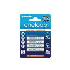 [Amazon Blitzangebot] Panasonic eneloop AAA für 6,99€