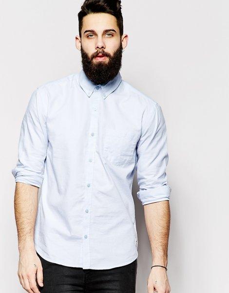 [asos.de] Only & Sons - Oxford-Hemd für 1,99€ [Alle Größen] - versandkostenfrei ab 29,99€
