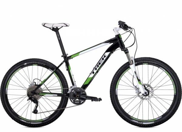 Trek 4900 Mountain Bike, MTB, Hardtail, Fahrrad, 2013 26 Zoll