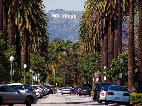 [Star Alliance] Los Angeles, California ex Oslo ab 318€