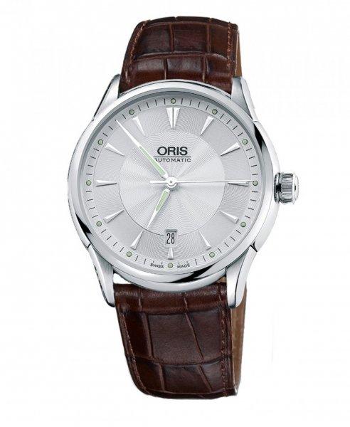 Oris Artelier Date, 01 733 7591 4091-07 5 21 70FC