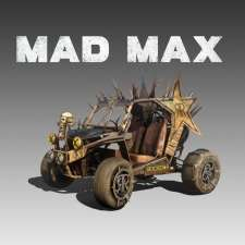 [XBOX ONE, PS4] Mad Max DLCs