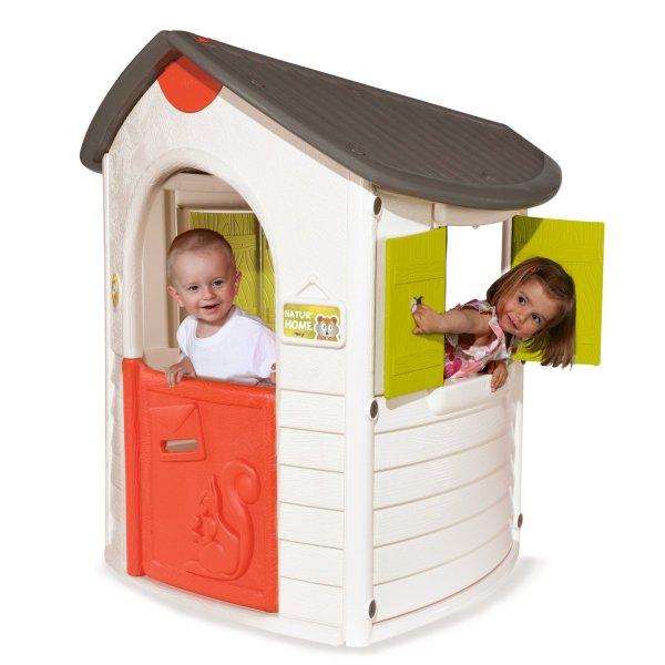 [Amazon.de-Prime] Smoby 310047 - Naturhaus, Spielzeug