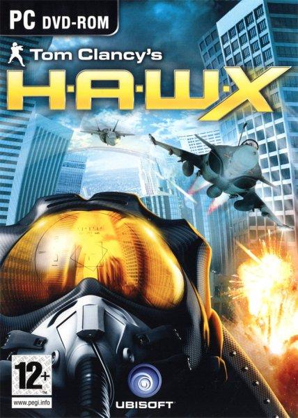 [NoDRM | Amazon.com] Tom Clancy's HAWX / HAWX 2 / HAWX 2 Deluxe