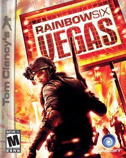 [NoDRM | Amazon.com] Rainbow Six Vegas 1 & 2 (je 2$)