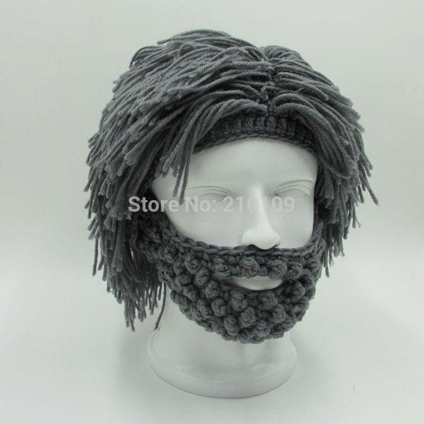 Stylische Wintermaske für alle Frostbeulen