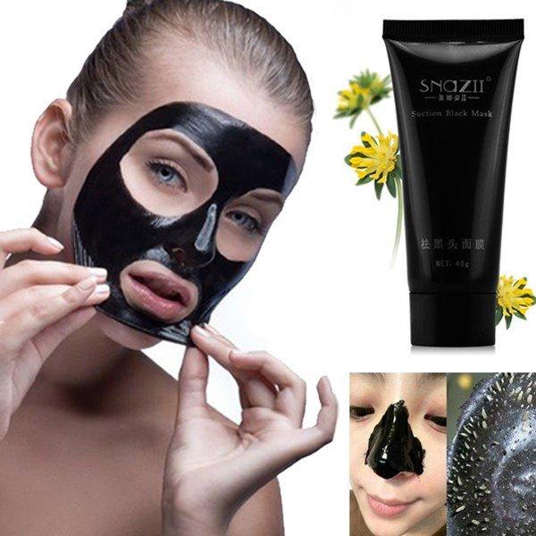 Gesichtsmaske - Modell Darth Vader