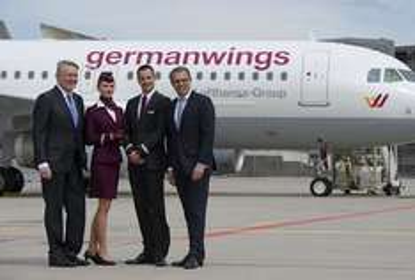 Germanwings Flüge ab 19,99€