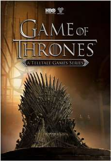 Game of Thrones Episode 1 - Telltale Games kostenlos - Xbox One/360, PS3, PS4, PC, Mac, iOS, Android