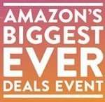 Amazon.co.uk - Amazons Biggest Deal Event - Black Friday - ab Mitternacht (also 1 Uhr unser Zeit)