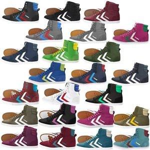 [ebay] Hummel Sneaker High verschiedene Farben