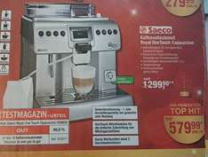 Saeco HD8930 Royal OneTouch Cappuccino METRO