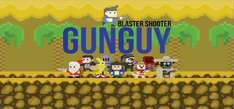 10,000 Blaster Shooter Gun Guy (STEAM Key Giveaway)
