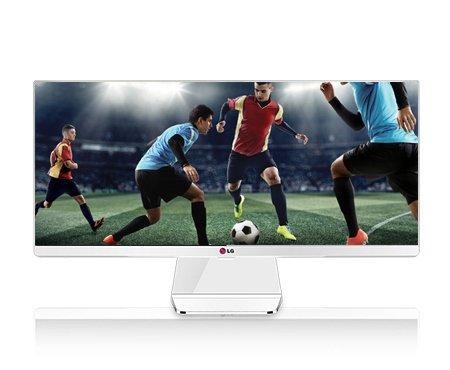 [lokal: Saturn Senden] LG 29UM65 WEISS 247€ | idealo: 447€ | 21:9 Ultrawide Monitor mit DisplayPort und Lautsprechern