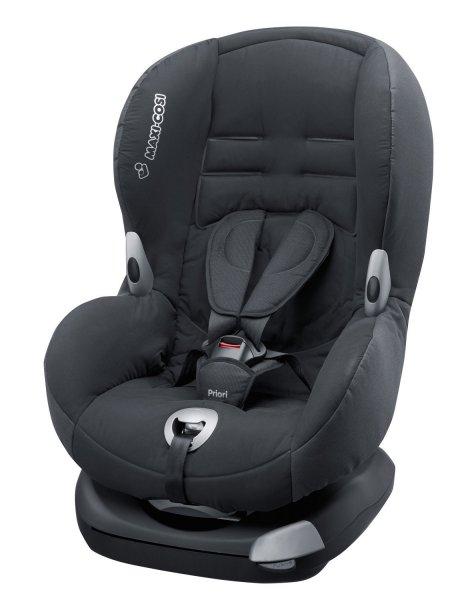 [Amazon Blitzangebot] Maxi-Cosi 64106651 Priori XP Kinderautositz Gruppe 1 (9-18 kg),