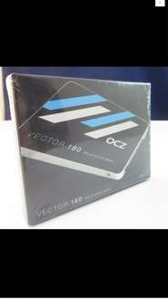 OCZ VECTOR 180 Series interne SSD 480GB SATA III schwarz€179,00per Preisvorschlag für 150€