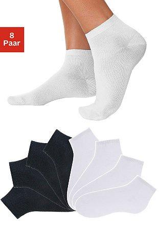 [Otto Bestandskunden] 8 Paar Socken FREEBIE + Guthaben! Wie? Der Lehrer58 zeigt wie --->