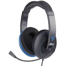 [Amazon] Turtle Beach Ear Force P12 Amplified Stereo Gaming Headset - [PlayStation 4, PS Vita, PC]