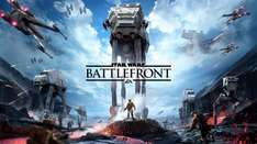 Star Wars Battlefront [PC] Origin