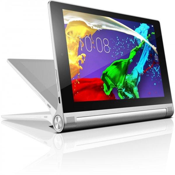 "Lenovo Yoga Tablet 2-8: 8"" Android-Tablet mit FHD-Display für 149€ bei Amazon"
