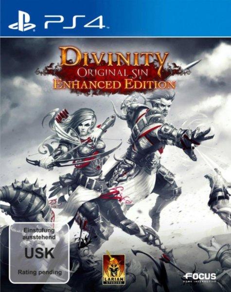 Topspiele (PS4 /Xbox One) zu günstigen Preisen wie z.B. Divinity ab 35,89 € ,Rise of the Tomb Raider für 46,89 €, Star Wars Battlefront und Need for Speed für 48,89€ @ Conrad (Filialabholung oder Sofortüberweisung)