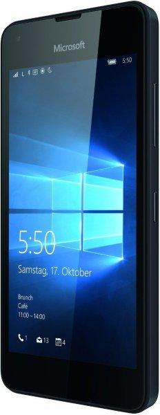 [Mobilcom-Debitel] Lumia 550 LTE für 113,95€ [Bestpreis] [Vorbestellung]