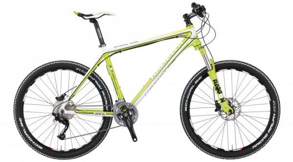 "Kreidler Dice SL 1.0 Mountain Bike 26"" Auslaufmodell 2013 RH 47cm (Gr.M)"