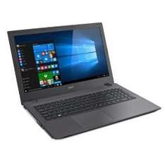 "Acer Aspire E5-573G-54KQ - i5-5200U, GeForce 940M, 15,6"" Full-HD matt, 4GB RAM, 500GB SSHD, Win 10 - 589€ @ Cyberport.de"