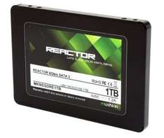 1TB SSD für 250€ Mushkin Enhanced Reactor