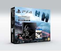 PS4 Star Wars Limited Edition 1 TB