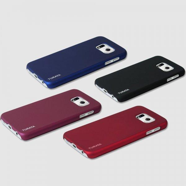 [Amazon-Prime] Turata Ultra dünne Schutzhülle für Samsung Galaxy S6 / S6 Edge