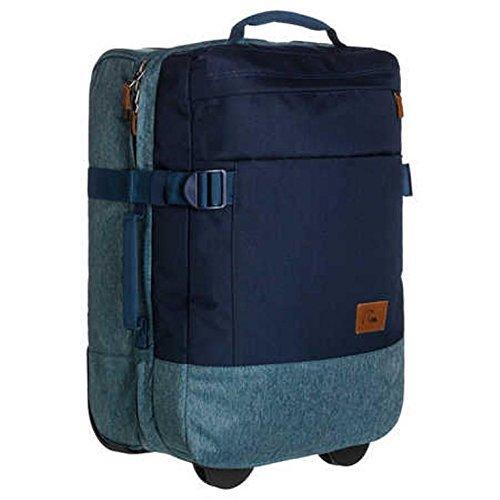 [Amazon]Quiksilver Herren Koffer Short Delay über 70% reduziert.  47h x 33w x 22t cm und Volumen: 37 L.
