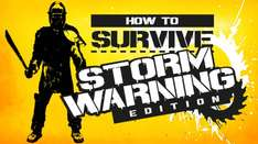 PSN Store | How to Survive Storm Warning Edition (PS4) 8€
