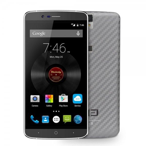 "[Amazon Blitzangebot] Elephone P8000 5.5"" FHD, Dual Sim, 3GB RAM, 16GB, Android 5.1, MTK6753 64bit Octa Core"