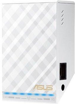 [Conrad] Asus RP-AC52 Wlan Repeater (750 Mb/s, Dual-Band 2,4GHz + 5GHz, 802.11 a/b/g/n/ac, LAN, WPS, Nachtlicht) für effektiv 33,89€
