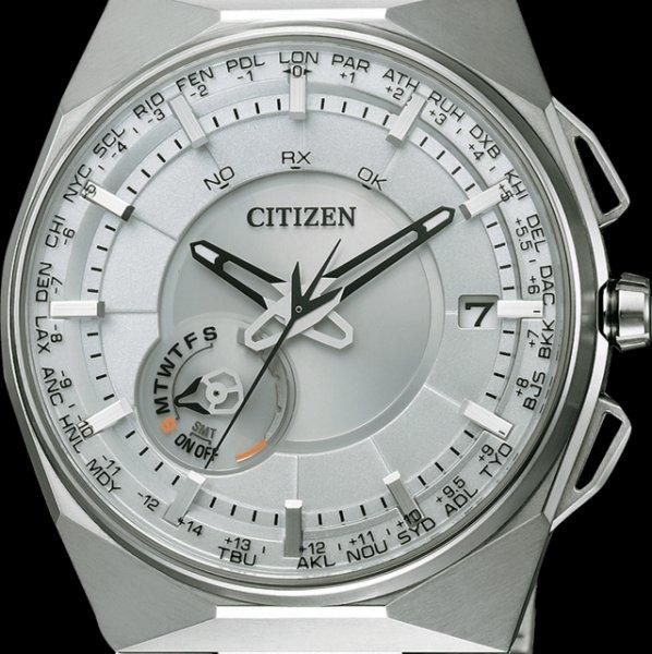 Citizen F100 CC2001-57A