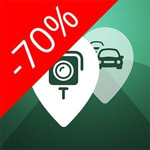 [Sygic] Live-Dienste 70% reduziert