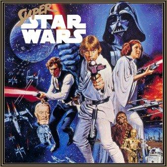 [PSN-CA] - PS 4 - Super Star Wars / Preis: 9,99 $ = 7,02 € / oder [PSN-US] - 9,37 €