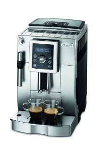 DeLonghi ECAM 23.426.SB Kaffee-Vollautomat (1,8l, 15 bar, Dampfdüse) silber ab 332,05 Euro @Amazon.de (WHD)