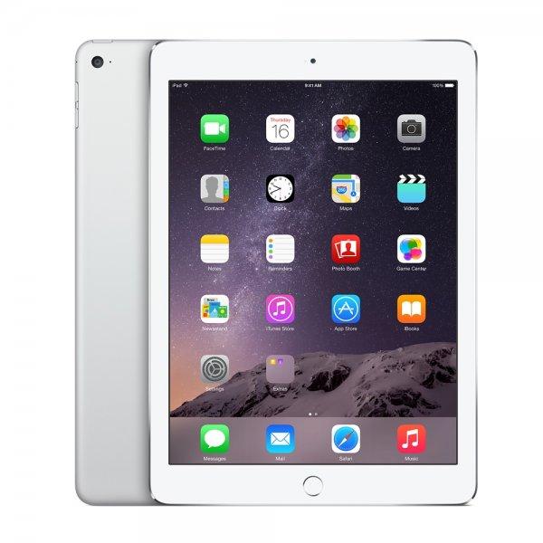 Generalüberholtes iPad Air 2 Wi-Fi 64 GB - direkt von Apple.de - 499 Euro