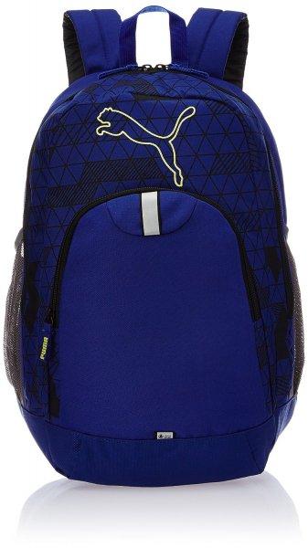 Puma Rucksack Echo (rot oder blau) für 9,99€ bei Amazon (Prime)
