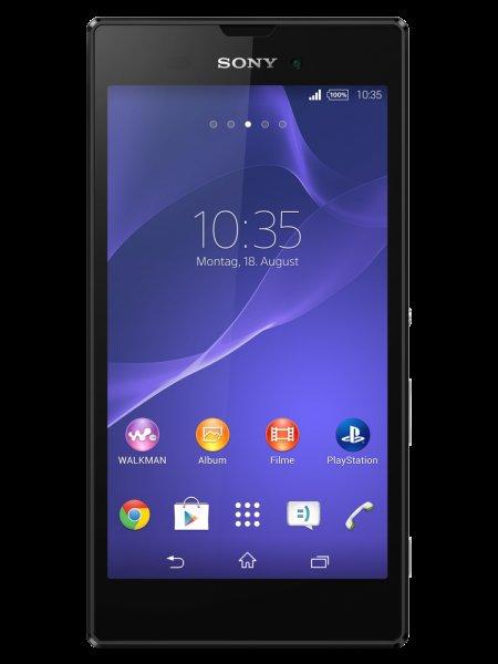 Sony Xperia Style für 149 €