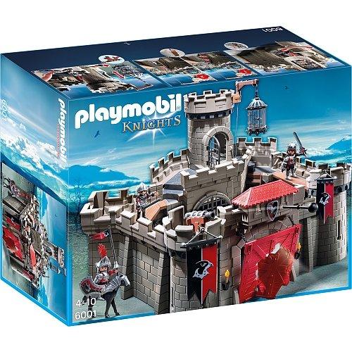 [ToysRus] PLAYMOBIL - Falkenritterburg - 6001