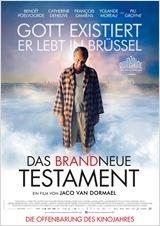 """Für maximal 1,28€ zu Zweit ins Kino zu """"Das brandneue Testament"""""""