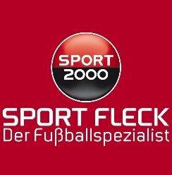 Sport Fleck: 10€ Newsletter-Gutschein mit 10€ MBW auf das gesamte Sortiment,  z.B. Kinder Trainingsjacken ab 7,98€ inkl. Versand