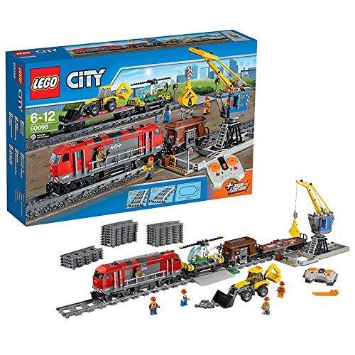 [amazon.fr] LEGO City 60098 Schwerlastzug für 119,55 €