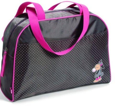 [Amazon Prime] Nici 32870 -    Sporttasche     - Lucy Mäh Nylon, grau  - Wurde doppelt angezeigt. Bitte wieder öffnen! :)