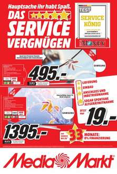(Lokal) Media Markt Wetzlar Samsung UE65H6470 3D TV