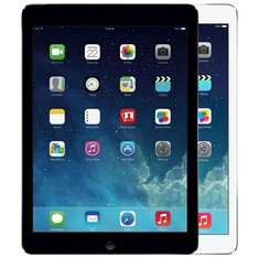 [Ebay] Apple iPad Air 2 16GB WiFi Silber/Grau 399,90 €, 15fach Payback